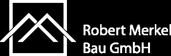 Robert Merkel Bau GmbH Logo
